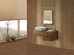 ideas for tiled bathrooms bathroom wall tiles design ideas purplebirdblog com