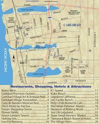 Map Of San Diego Airport by Carlsbad Is A Coastal Getaway In San Diego San Diegan