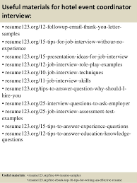 Events Manager Resume Sample by Event Planner Resume Template 11 Free Samples Examples Format