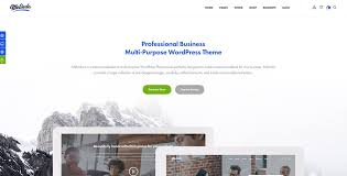 best wordpress themes for business 2017 40 templates