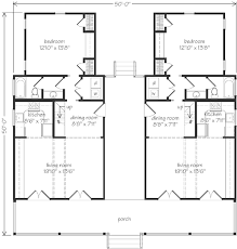Southern Living Floorplans Whispering Pines William H Phillips Southern Living House Plans