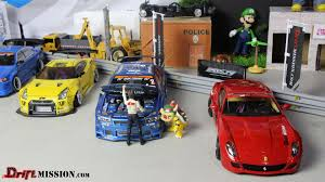 rc drift cars driftmission rc drift gallery u2013 nissan ferrari liberty walk 8