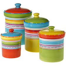 oggi kitchen canisters canisters food storage for the home jcpenney