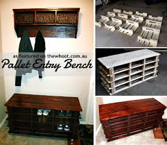 Build Shoe Storage Bench Plans by Best 25 Shoe Rack Pallet Ideas On Pinterest Diy Shoe Rack Shoe