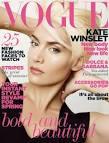 Cover Star: Kate Winslett Photographer: Mario Testino - Kate-Winslett-for-Vogue-UK-April-2011-DesignSceneNet