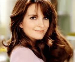 what color garnier hair color does tina fey use tina fey smart beautiful and putting her looks to work in a new