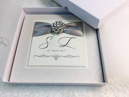 boxed wedding invitations boxed luxury wedding invitations uk designs