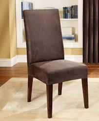 dining room chair slip cover slipcovers for dining room chairs with arms gallery chair slip