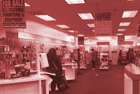Radio Shack Thanksgiving Day Sales Adios The End Of Radioshack Through The Eyes Of A Store Manager