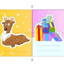 christmas place cards 4 printable place cards templates for kids