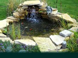 Garden Pond Ideas Backyard Pond Designs Small Garden Pond Outdoor