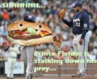 Prince Fielder Memes - prince fielder image gallery know your meme