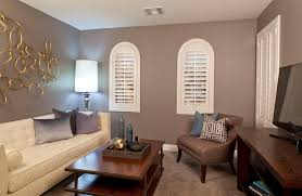 Which Family Room Window Treatments Enhance Your Tampa Home - Family room window treatments