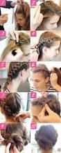 Hair Extensions For Updos by 30 Amazing Prom Hairstyles U0026 Ideas