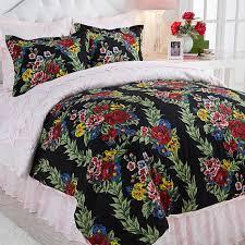Vikings Comforter Carleton Varney Fudge Apron 6 Piece Cotton Comforter Set 8136844