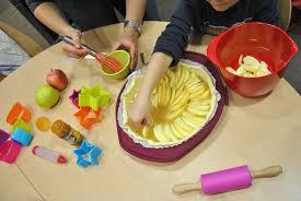 cours cuisine parent enfant atelier cuisine duo parent enfant commune de l albenc