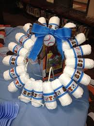 Sports Baby Shower Centerpieces by 121 Best Sports Babies Images On Pinterest Baseball Babies Baby