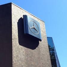 mercedes montvale nj mercedes usa announces move of corporate headquarters to atlanta