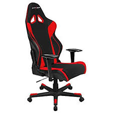 Racing Seat Desk Chair Amazon Com Dxracer Racing Series Doh Rw106 Nr Newedge Edition
