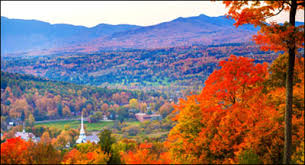 2017 vermont fall foliage scenic drives sightseeing tours