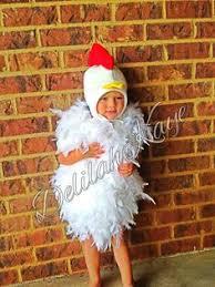 toddler chicken costume 18 24 months halloween costume fluffy