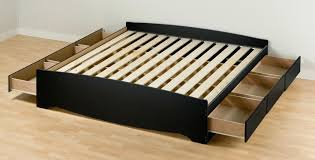 Wooden King Size Bed Frame Inexpensive Bed Frame 78 Images About Ideas For Storage On