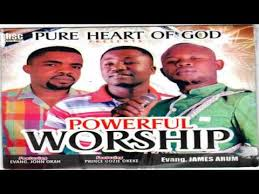evang okah gozie okeke arum powerful worship