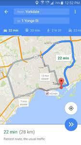 Waze Maps Best Apps To Help Drivers Deal With Traffic U2013 Wheels Ca