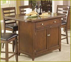 Kitchen Table With Storage Cabinets by Kitchen Table And Storage Insurserviceonline Com