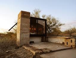 tiny houses arizona tiny house town the miner s shelter a 45 sq ft retreat in arizona