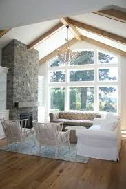 kitchen backsplashes kitchens with vaulted ceilings white beams