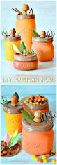 Halloween Pumpkin Crafts Best 20 Mason Jar Pumpkin Ideas On Pinterest U2014no Signup Required