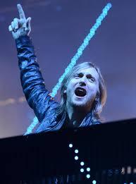David Guetta Bad Oön Präsentieren David Guetta Kommt Nach Linz Nachrichten At