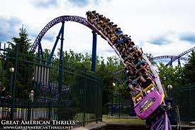 Superman Ride Six Flags Photo Of The Day Bizarro At Six Flags New England Great