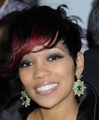 short hairstyles for black women