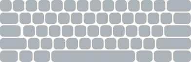 keyboard layout ansi msklc typblography