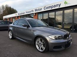 bmw m sport coupe 2011 61 bmw 135i m sport coupe dct auto howarth motor