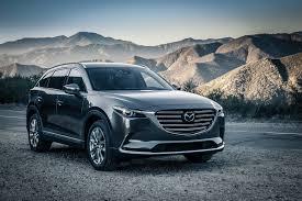 mazda car price 2016 mazda cx 9 price jumps by 1 500 autoguide com news