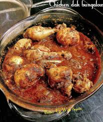 chicken dak banglow sujata roy tasty tales