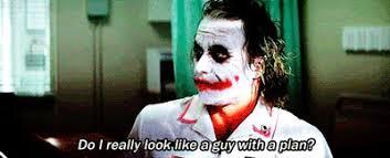 Batman Joker Meme - animated gifs about batman joker guy with a plan meme found