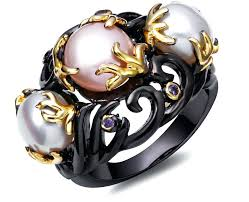 onyx wedding band black onyx wedding rings sets black onyx wedding band sets slidescan