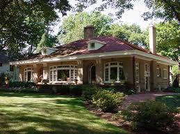 bungalow style myron vorce designed craftsman style bungalow in cleveland ohio