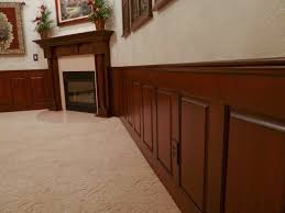 Wainscoting Office Wainscoting Wood Wainscoting Stained Pinterest Wainscoting