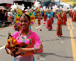 philippines traditional clothing for kids festival guide to the 10 most awesome fiestas of the philippines