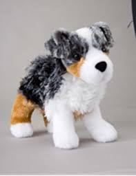 1 month old australian shepherd amazon com sinclair australian shepherd toys u0026 games