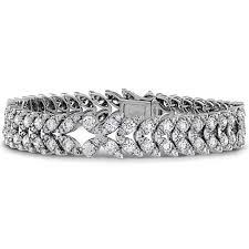 fashion diamond bracelet images Hearts on fire bracelets archives vardy 39 s jewelers png