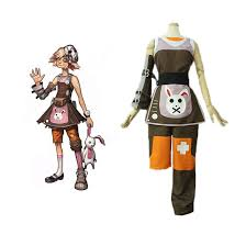 Borderlands 2 Halloween Costumes Borderland 2 Tiny Tina U0027s Assault Dragon Cosplay Costume