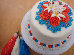 cakes candy and flowers wilton cake courses white river