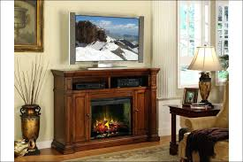 White Electric Fireplace Tv Stand And Fireplace Combo Antebellum Media Electric Fireplace A
