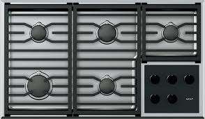 Ge Gas Cooktop Reviews Kitchen Top The Best 36 Inch Gas Cooktops Reviews Ratings Prices